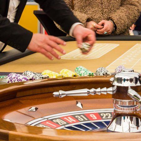 Online Frans roulette spelen!