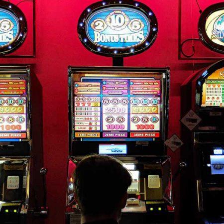 Kroon Casino Paas special