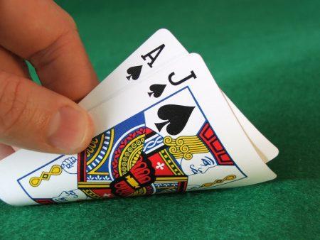 Koningsdagen Live Blackjack