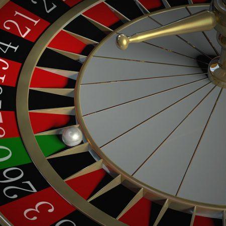 Live online roulette spelen in HD