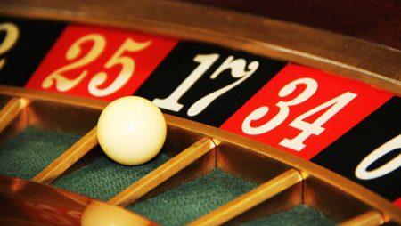 Online studio roulette spelen met je vrienden en vele anderen!