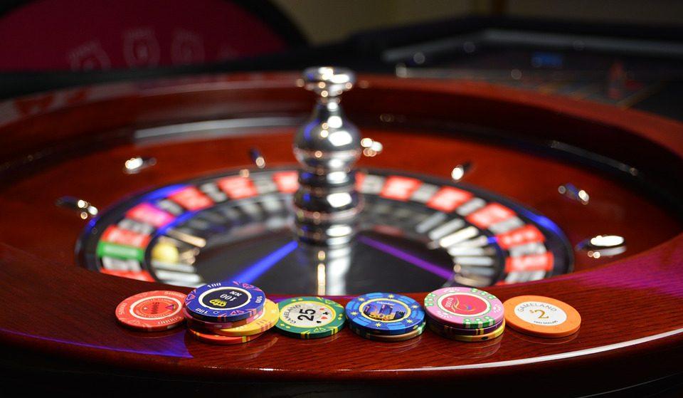 Ipad roulette online Spelen waar u ook bent