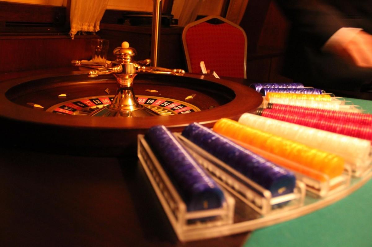 D'alembert roulette systeem gebruiken