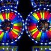 Speel Multi wheel roulette en win grote prijzen!
