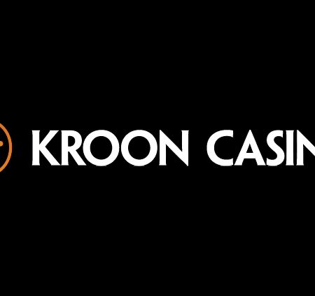 De Paas special van Kroon Casino
