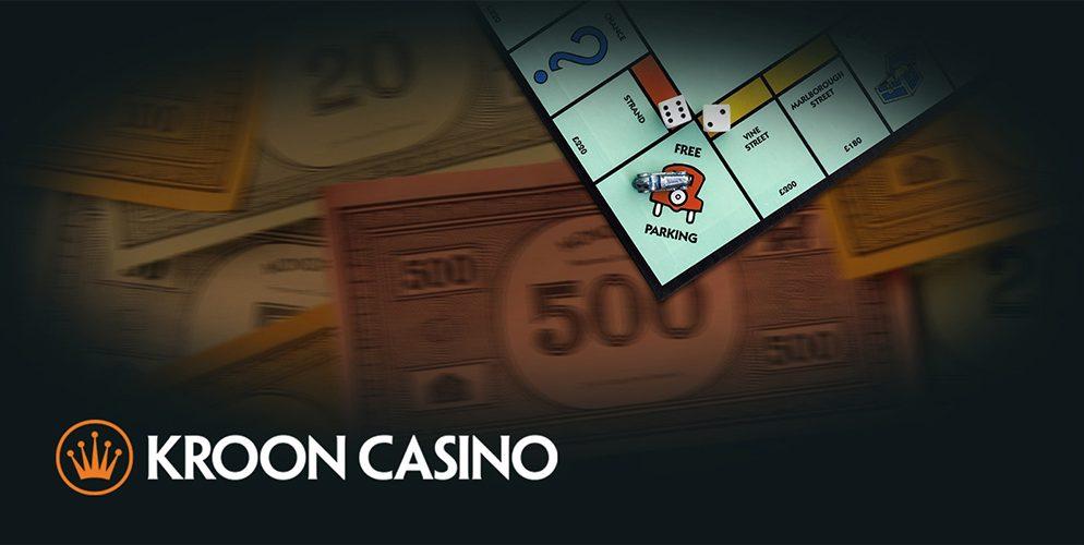 Kroon Casino; Orange perle in der casino-welt
