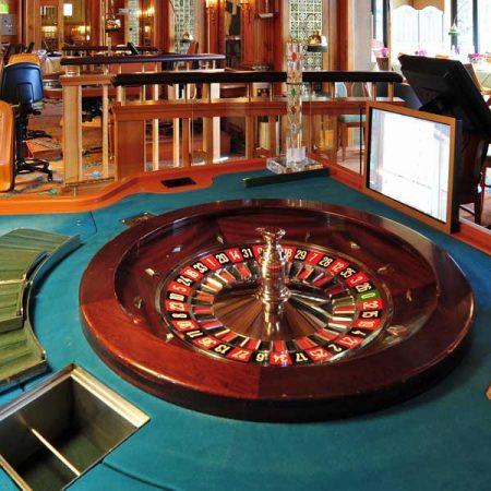 Netent roulette veilig spelen