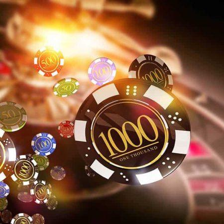 Virtual Reality Casino Roulette