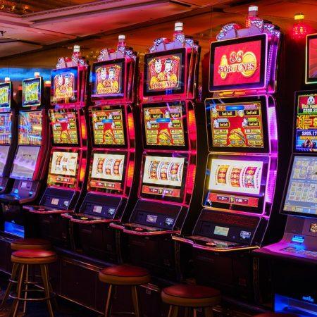 Video poker Kroon casino