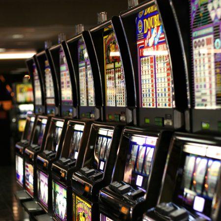 Kroon Casino jackpot slot games