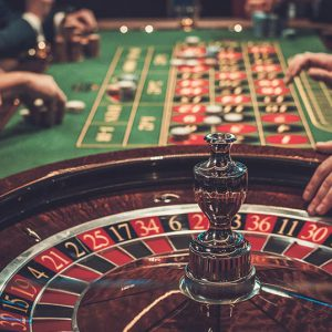 Play Online Roulette On Ipad