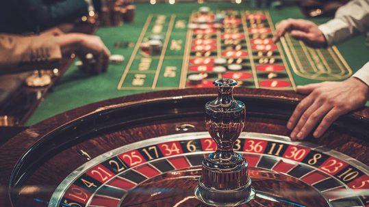 Bestes Live Online Roulette 2019: 888 Casino startet durch