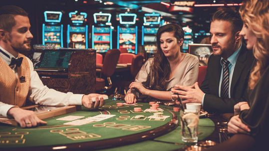 Play Online Live Roulette Now At The Best Online Casinos